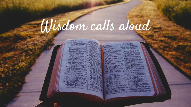 Heewoo Han – Wise Up! Wisdom Calls