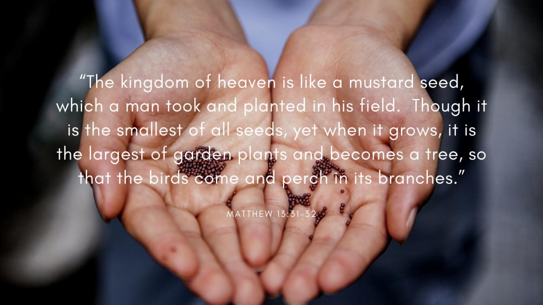 Heewoo Han – Responses to Jesus: Kingdom of Surprises
