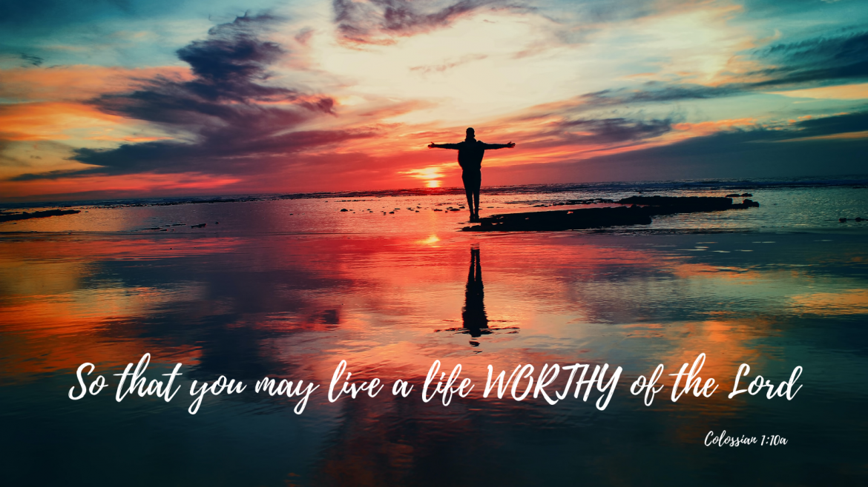 Heewoo Han – Worthy Life : Gospel Life