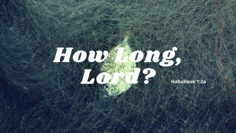 Heewoo Han – When Life Doesn't Make Sense: How Long, Lord