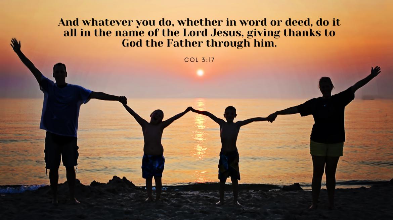 Heewoo Han – Worthy Life: All in Jesus' Name