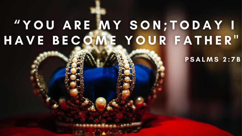Niels van de Kasteele – Risen: God's Chosen King