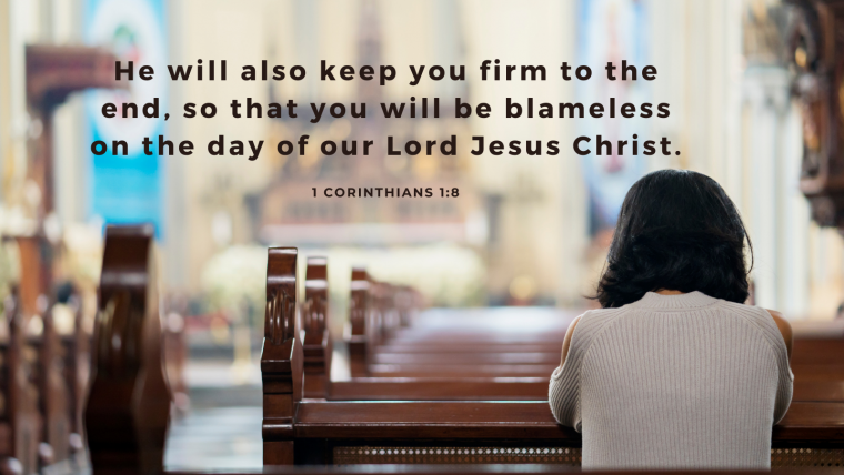 1 Corinthians 1:1-9 – Messy Church: Christ's Church